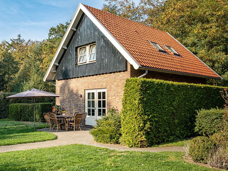 Ferienhaus 't Borghuis