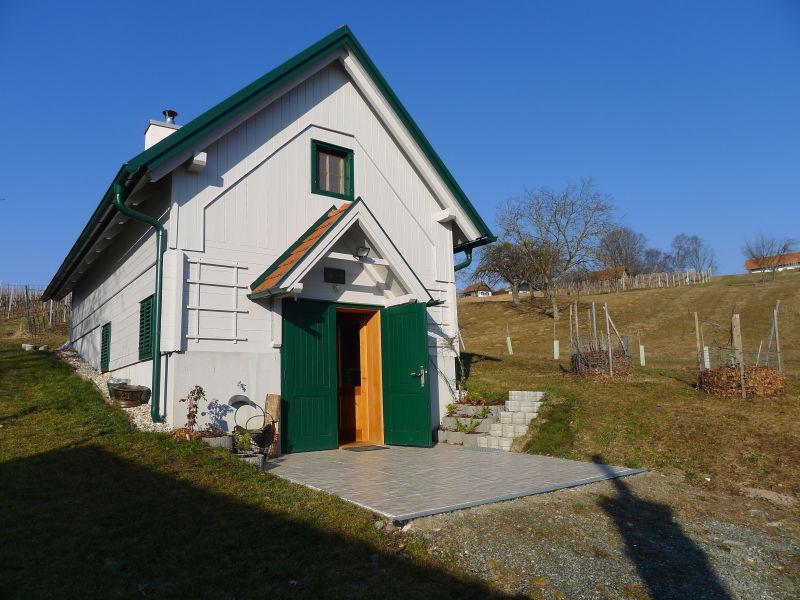 Ferienhaus Altes Presshaus