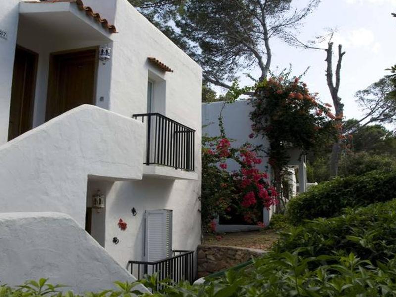 Apartment Cala Vadella
