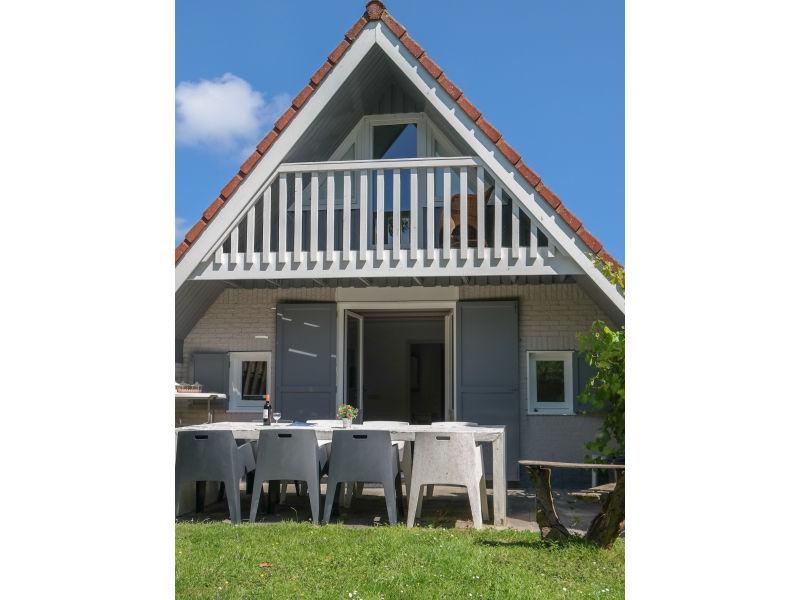 Ferienhaus Haus Olivia am Deich