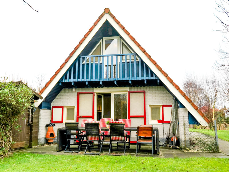 Ferienhaus Schönes Grachthaus