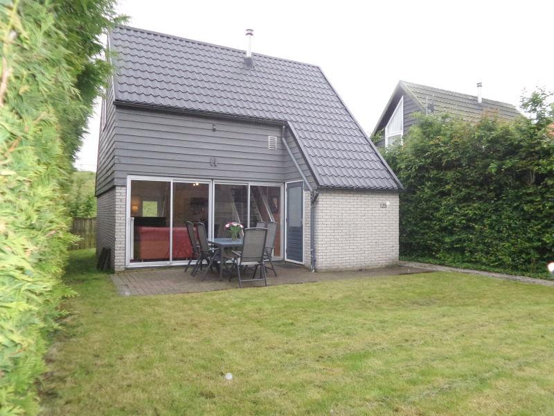 Ferienhaus Deichhaus Kooi 123