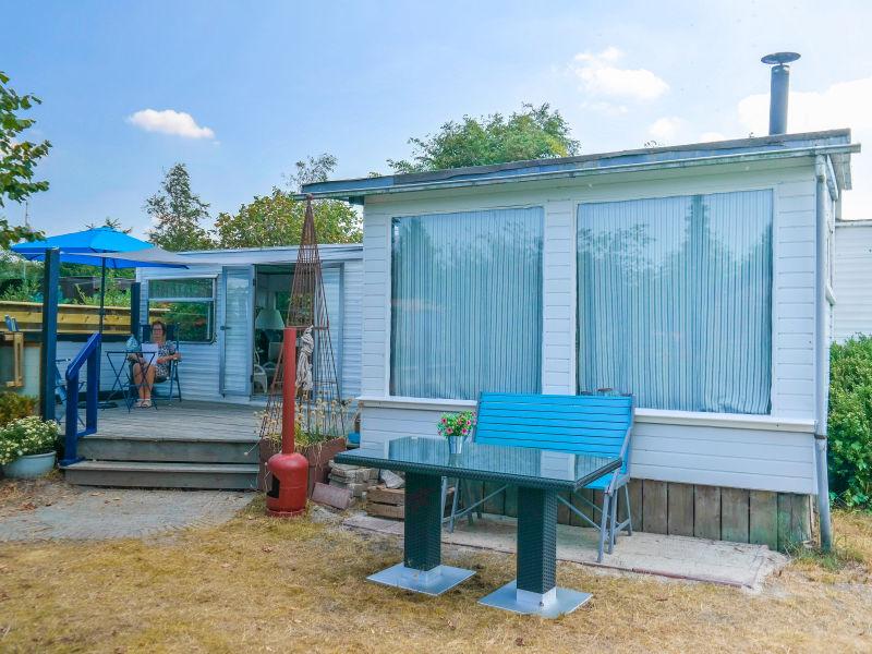 Ferienhaus Het kleine huis