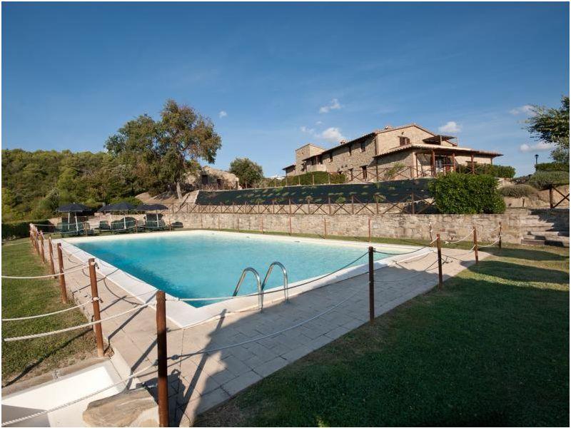 Ferienwohnung Antico Borgo Umbro