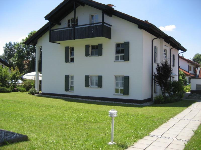 Ferienwohnung Bauer am Sonnenfeld