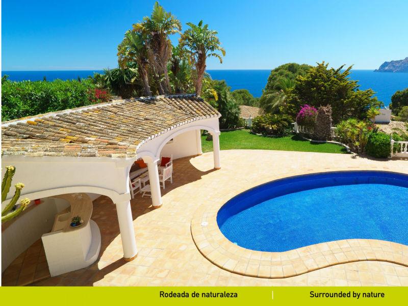 Villa Moraira Dreams