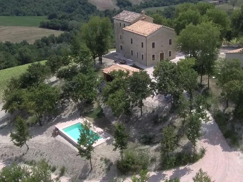 Ferienwohnung Casa Collinetta