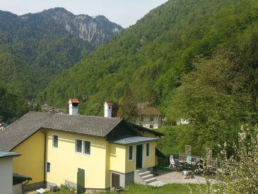 Ferienhaus Haus Sonnstein zu Ebensee am Traunsee
