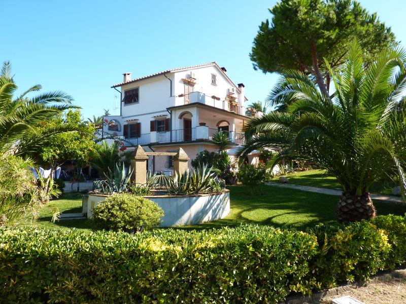 Ferienwohnung Casa Rossi