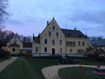 Ferienhaus Klingenburger-Backhaus