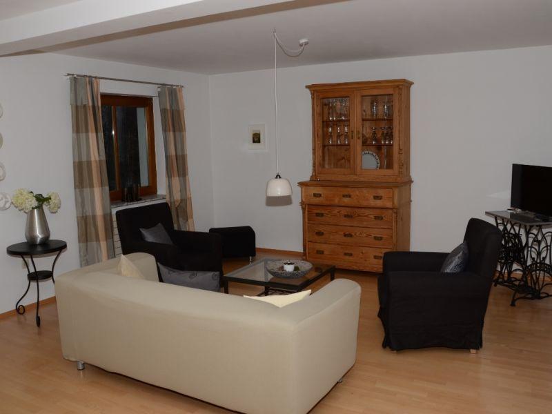 Ferienwohnung Schusterhaus_Wachtküppel