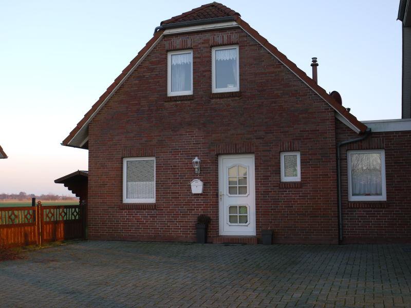Ferienhaus Osterdeich Whg. 5