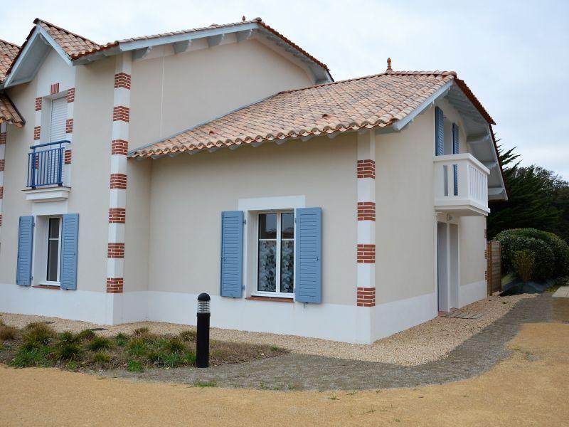 Ferienhaus La Parée d'Eau 305