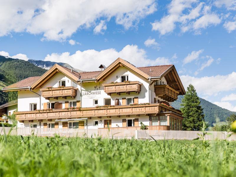 Ferienwohnung 2 in der Residence Lärchwiese