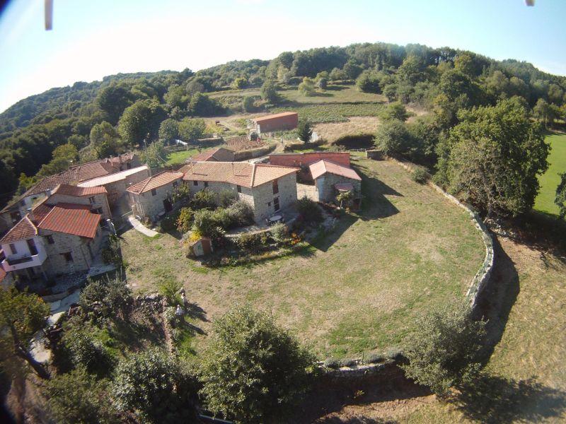 Ferienwohnung Casas Ribiera Sacra