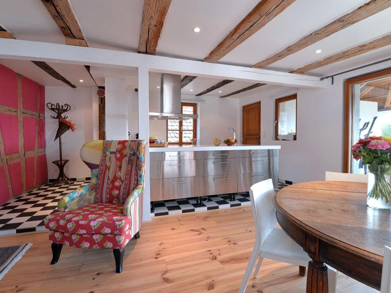 Ferienwohnung La Maison sur la Colline - 68G30194