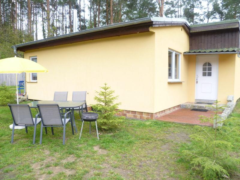 Ferienhaus Ferien in Himmelpfort 4