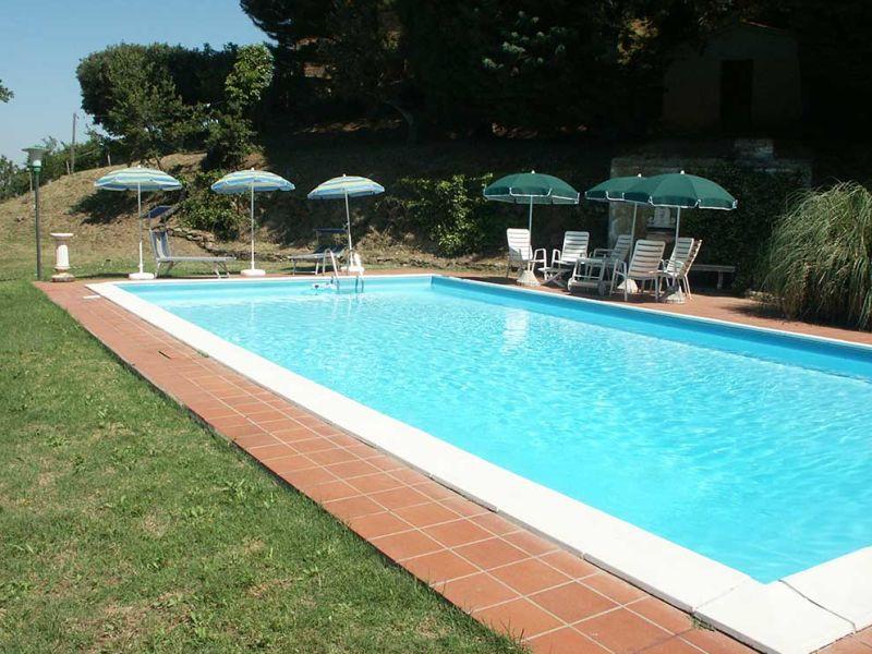 Ferienhaus Villa Tartagli Alti, Paciano