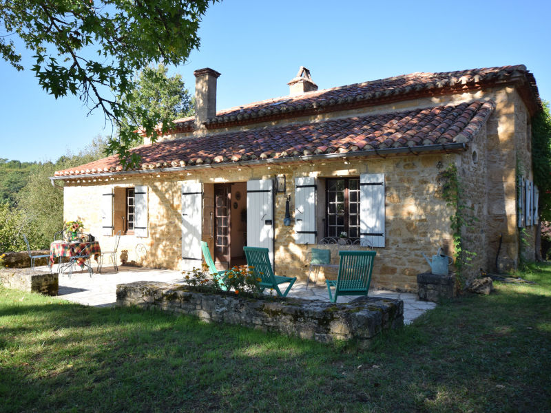 Ferienhaus Maison Girardel