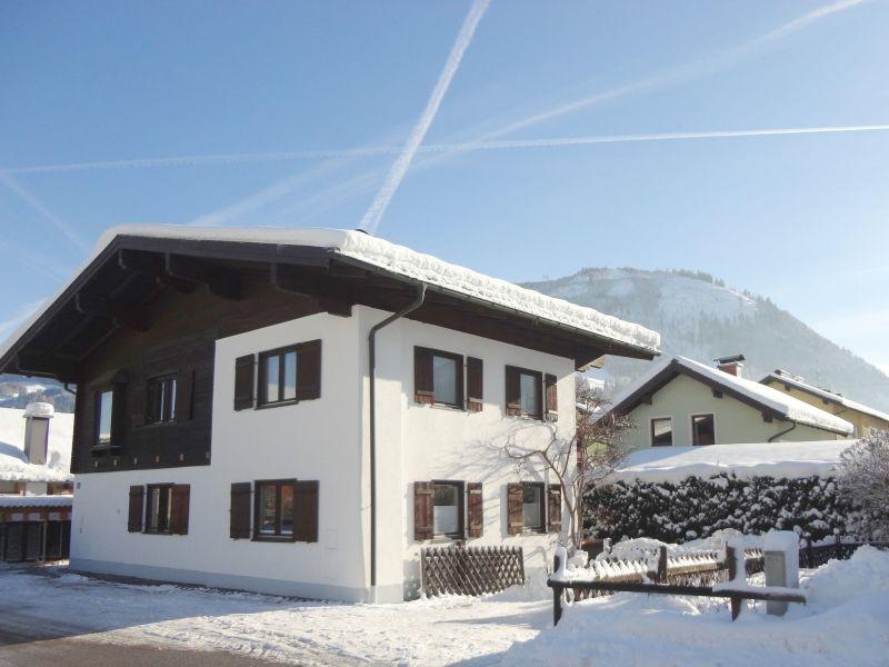 Ferienhaus Oberhof Lodge