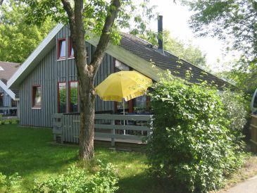Ferienhaus Mirow-Granzow