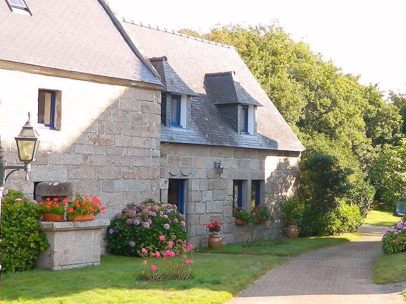 Holiday house E1211 Tregunc-pe