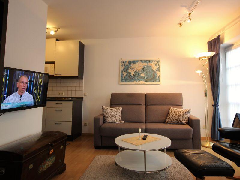 Ferienwohnung Haus Elbe 1 Wohnung 13