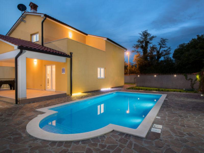 Villa Iridis