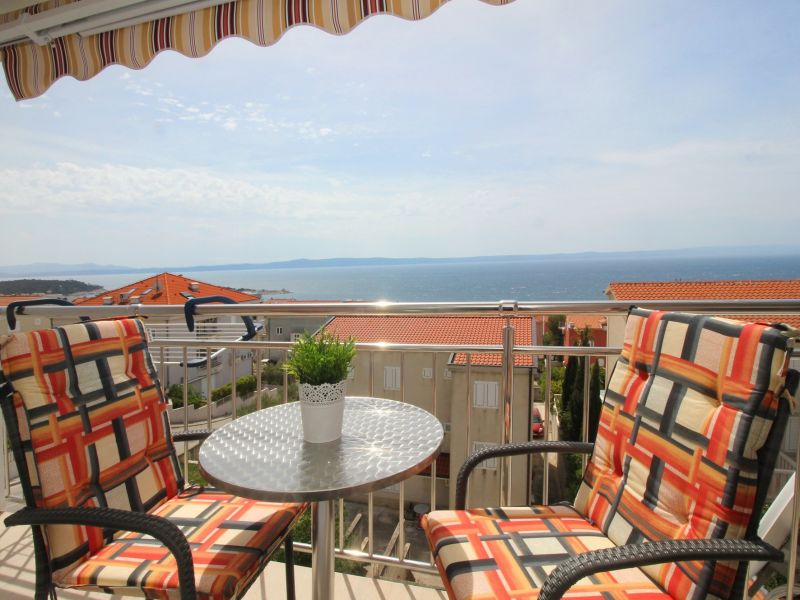 Holiday apartment Emilija Makarska
