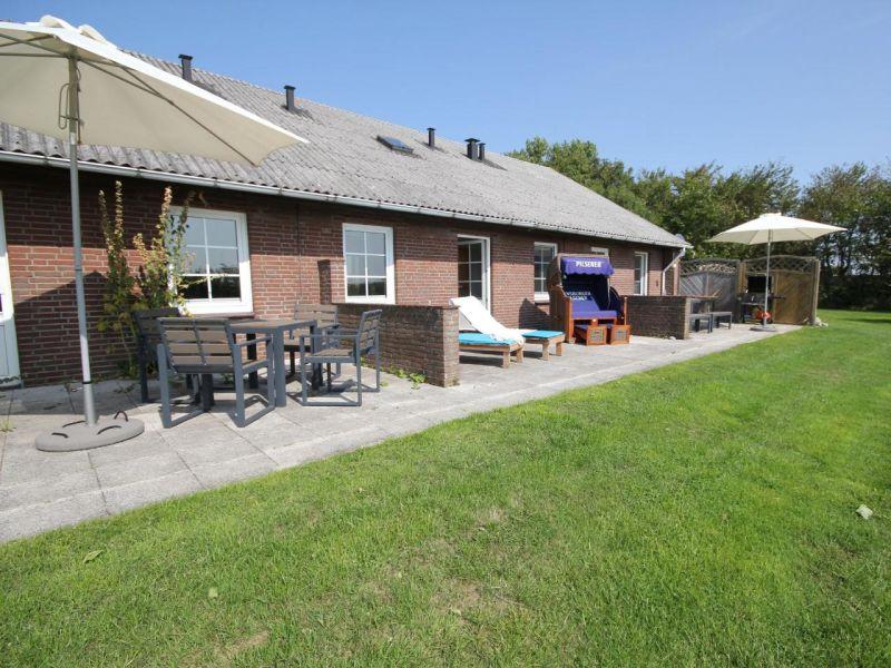 Ferienhaus Otteresing Bude 1