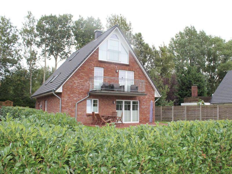Ferienhaus Klein Friesland - Flut