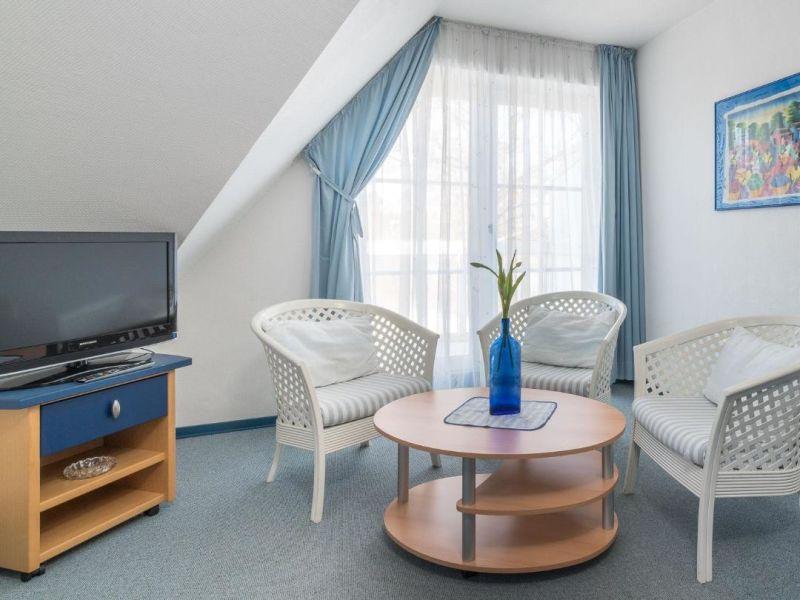 Ferienwohnung Frisia 406