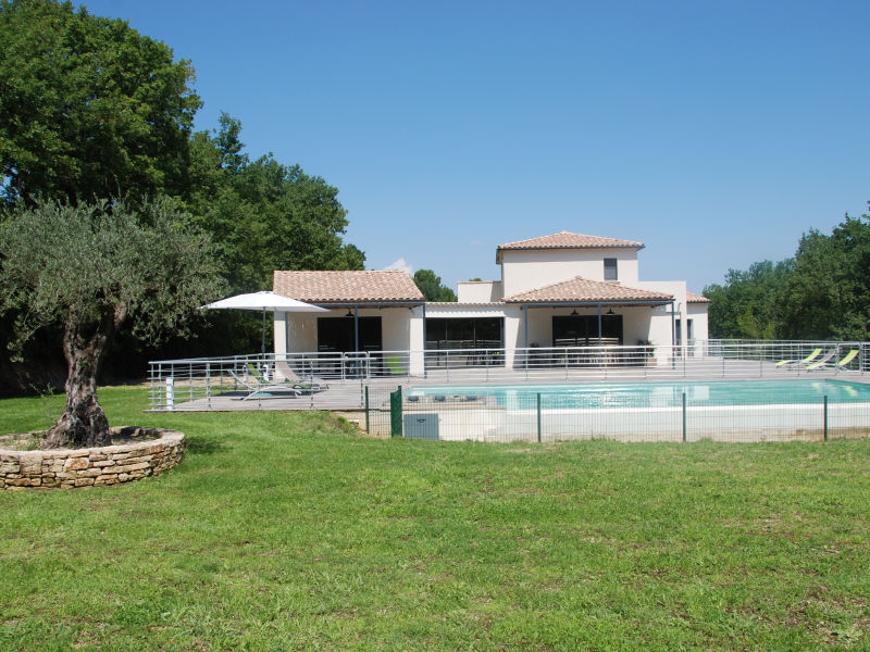 Ferienhaus Villa Saint Genies