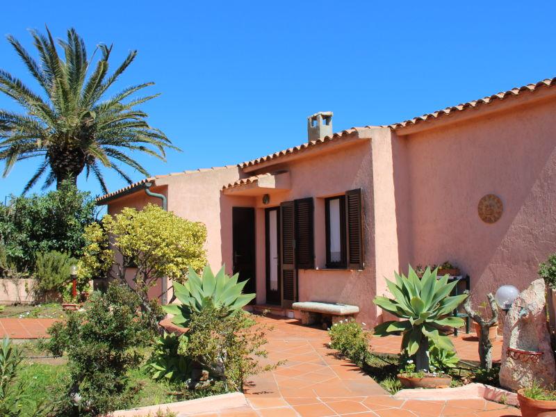 Cottage Villetta Ginestra