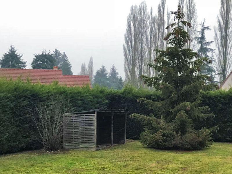 Ferienhaus Maison près de Chambord et zoo de Beauval