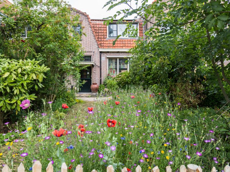 Ferienhaus Hart van Alkmaar