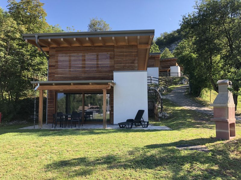 Chalet Exclusive for families