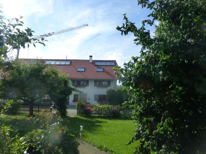 Apartment Landhof Hartmann