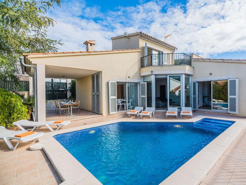 Villa Cathy ref. ALC23