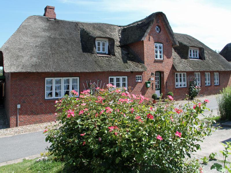Ferienwohnung im Haus Lorenzen