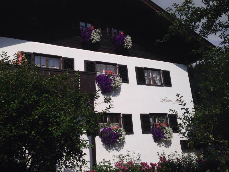 Ferienwohnung Haus Jöchl