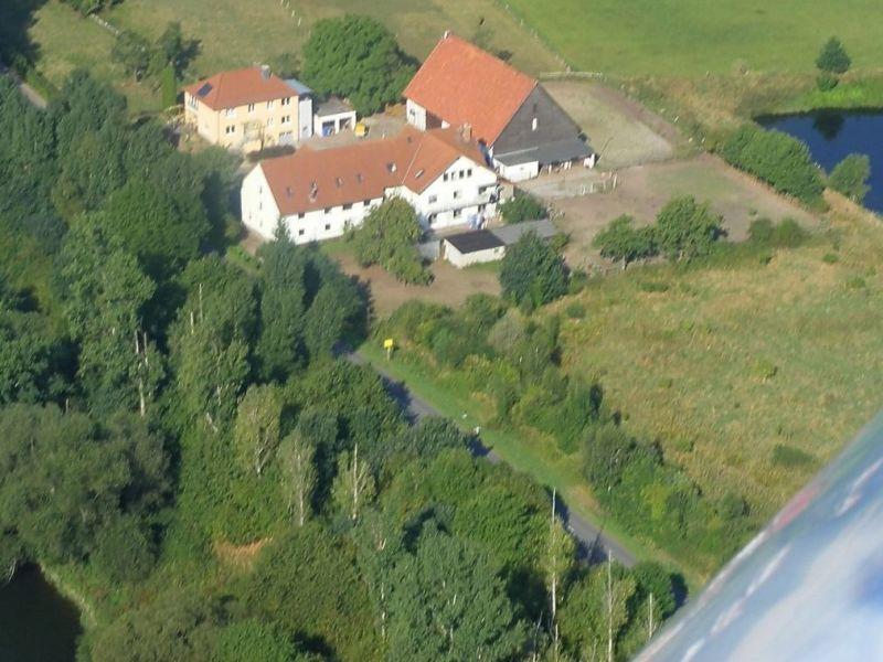 Ferienwohnung Pension Altenburg