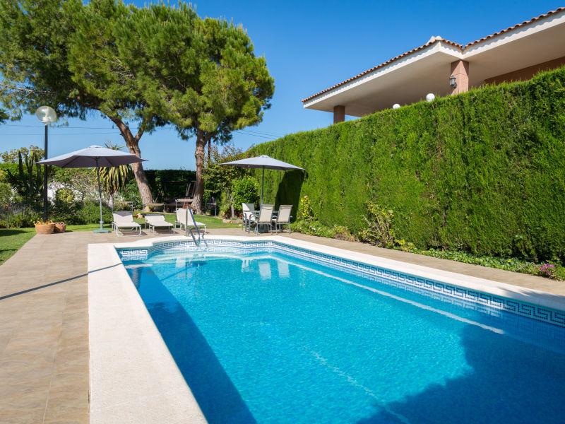 Villa Searenity