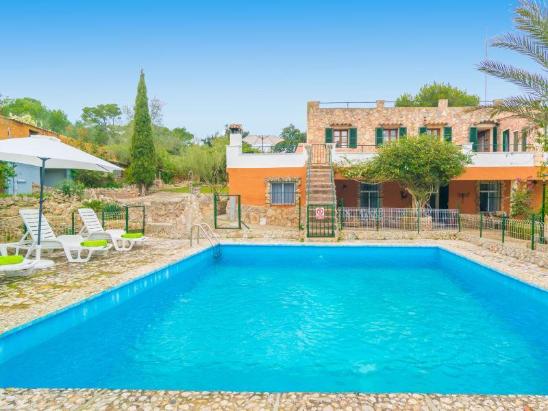 Villa Es Collet