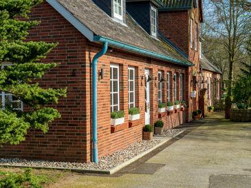 Apartment Friesen Lodge