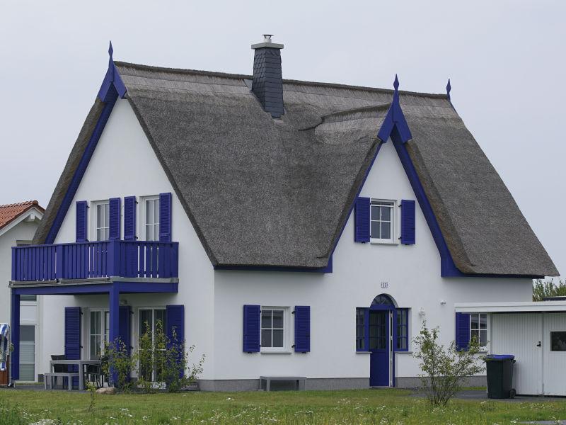 Ferienhaus La Villa Bleue