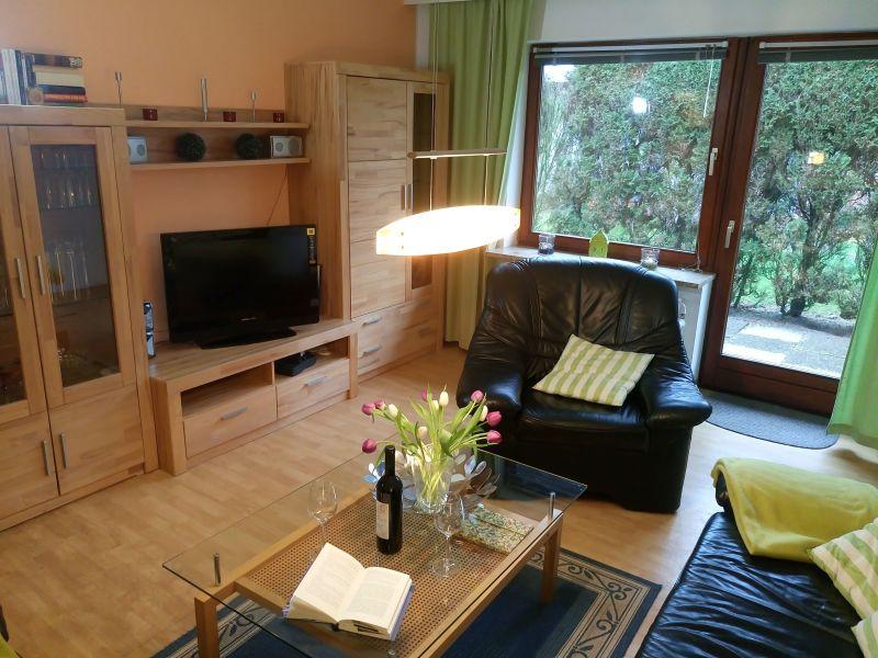 Holiday apartment Büsum Westerdeichstrich