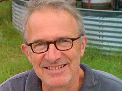 Ihr Gastgeber Peter Koopmans