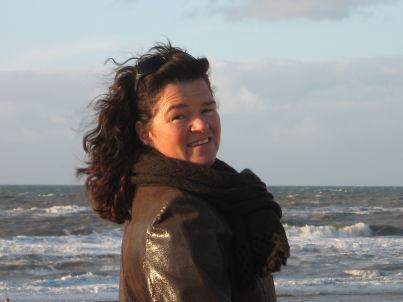 Ihr Gastgeber Jannet van Hulsen