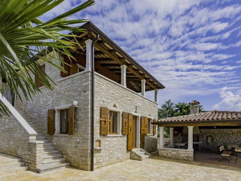 Ferienhaus Haus mit Apartments Sanja